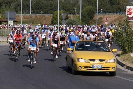 Da Terontola ad Assisi in bicicletta. Ricordando Gino Bartali