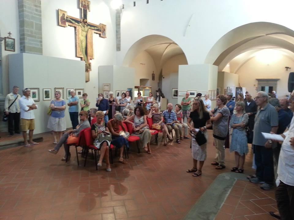 Castiglioni celebra Rossano Naldi: una mostra e un belvedere a lui intitolato