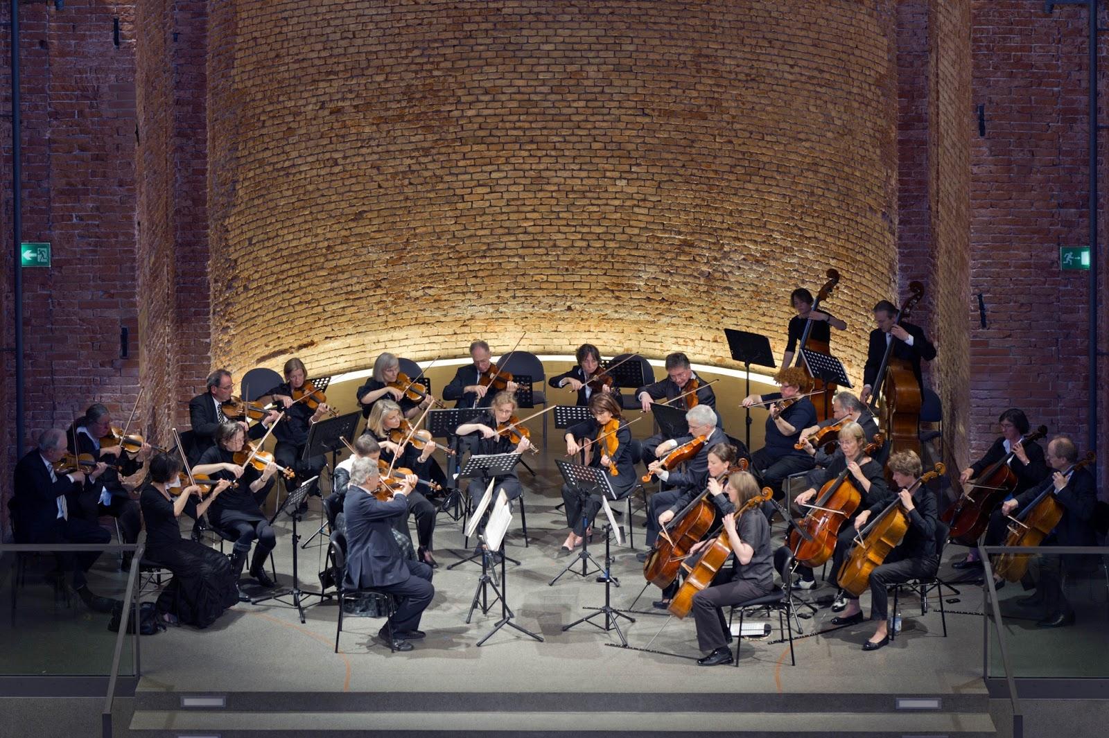 A Cortona l'Orchestra Die Zarge con dedica a Teresa Mattei