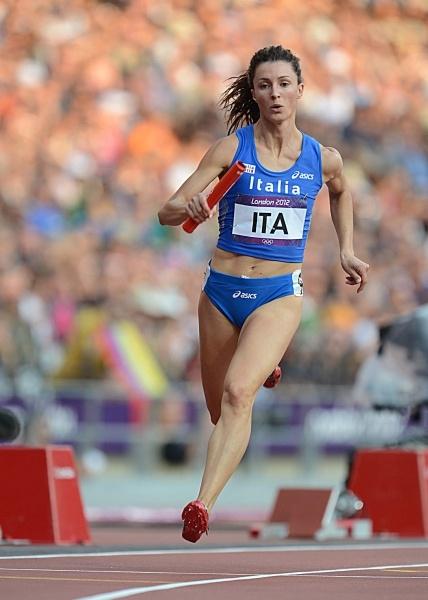 Bazzoni vola nella finale, ma la 4x400 italiana è squalificata