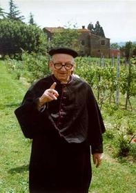 Messa a Verniana in ricordo di Don Angelo Fantoni