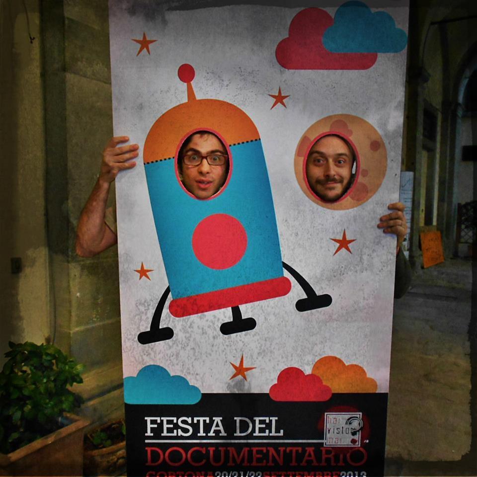 Festa del Documentario, riflessioni in attesa di Rodotà e Argentero