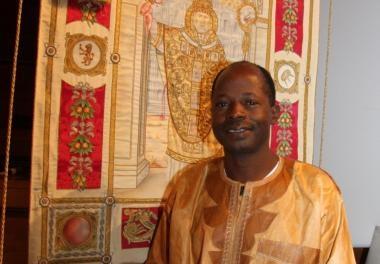 A Castiglion Fiorentino il Ministro Bayuku Konteh della Sierra Leone