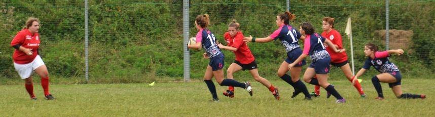 Rugby Clanis: i risultati della compagine maschile e femminile