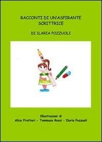 Bambina-scrittrice pubblica il suo primo libro e devolve i proventi alla sua Scuola