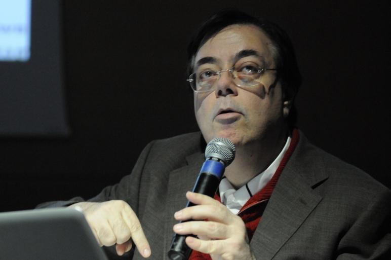 A Mo nte San Savino conferenza del musicologo Marcello Piras