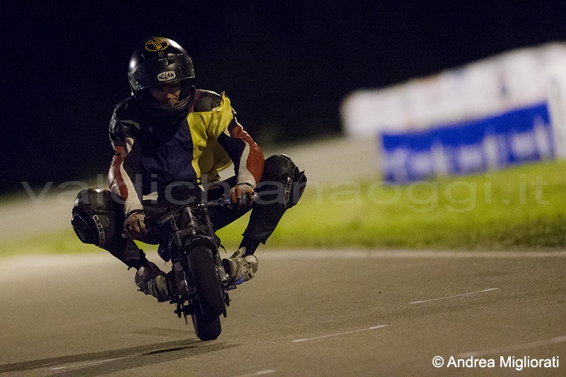 Palio delle Mini-Moto a Montecchio Vesponi: le foto