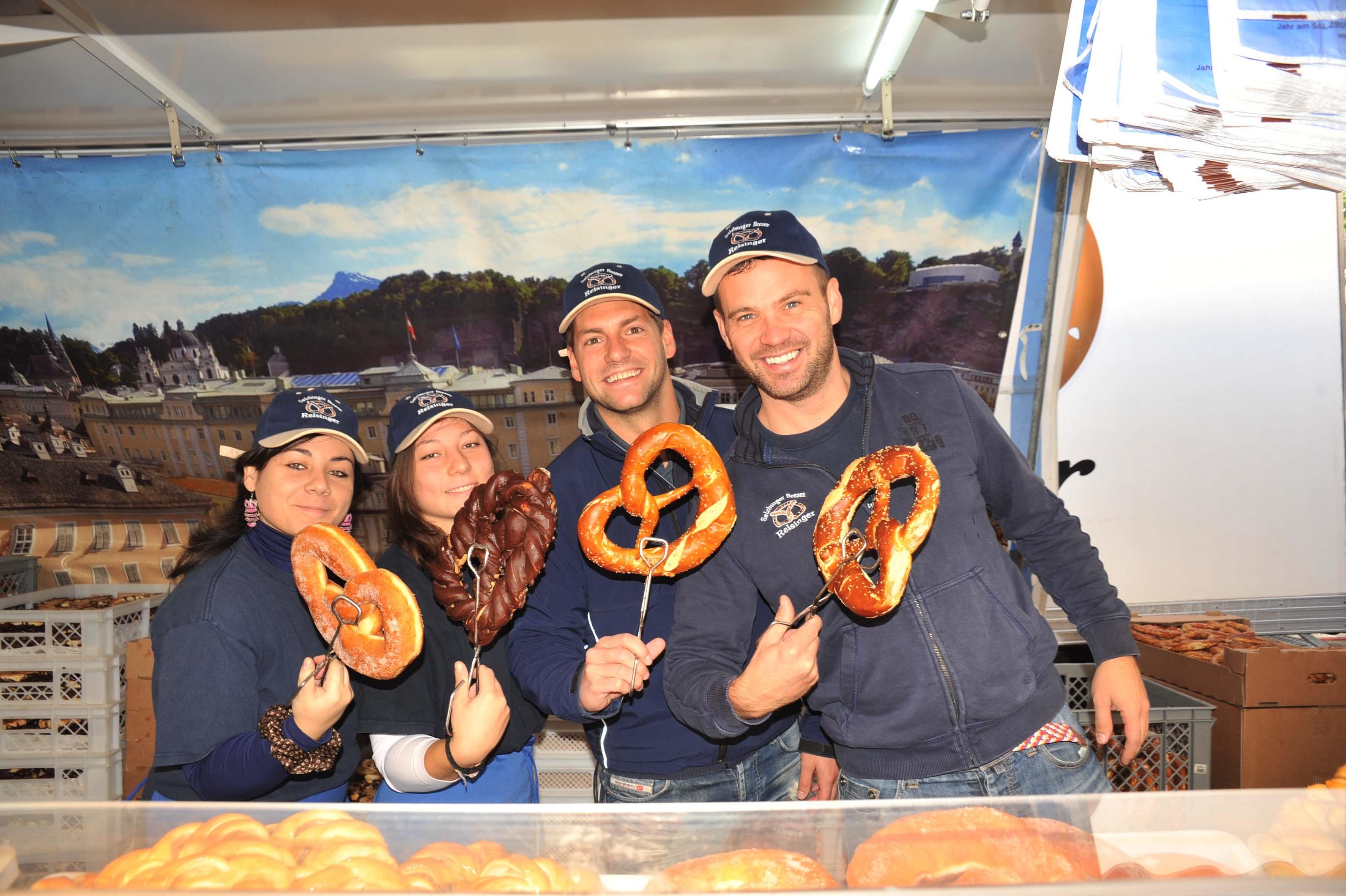 Ad Arezzo torna il Mercato Internazionale: gastronomia e prodotti da tutto il mondo