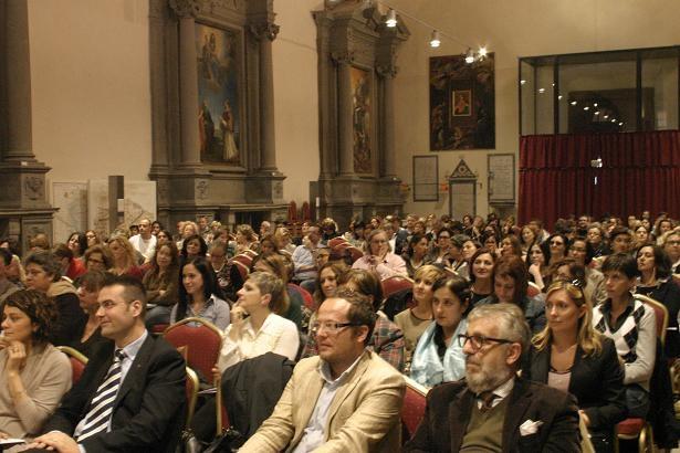 In 400 da tutt'Italia a Cortona per il convegno sui Bisogni Educativi Speciali