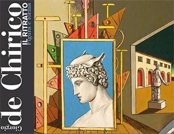 De Chirico: ultimo weekend della Mostra a Montepulciano