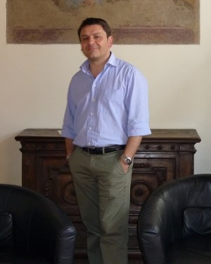 L'intervento del Sindaco di Lucignano per l'Assemblea Nazionale ANCI