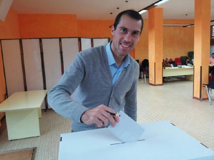 Cortona: il nuovo Segretario Comunale PD è Massimo Lodovichi