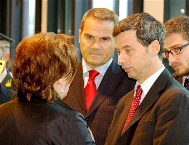 Maltempo, la Sindaca di Monte San Savino incontra il Ministro: