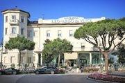 AL GRAND HOTEL DA VINCI DI CESENATICO FESTA DI HALLOWEEN