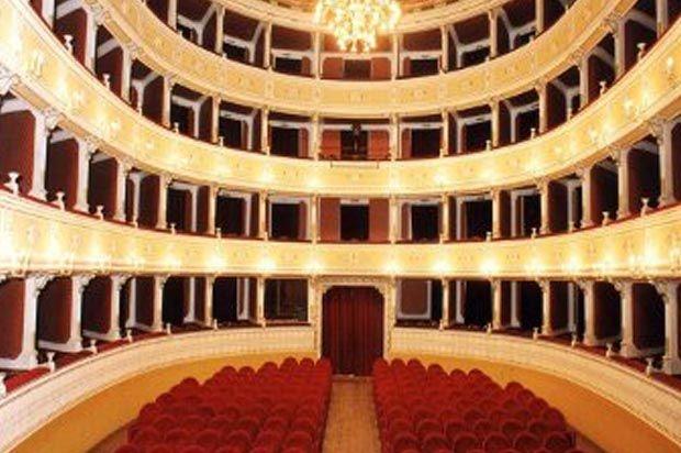 Teatro Poliziano: ecco il programma della nuova stagione