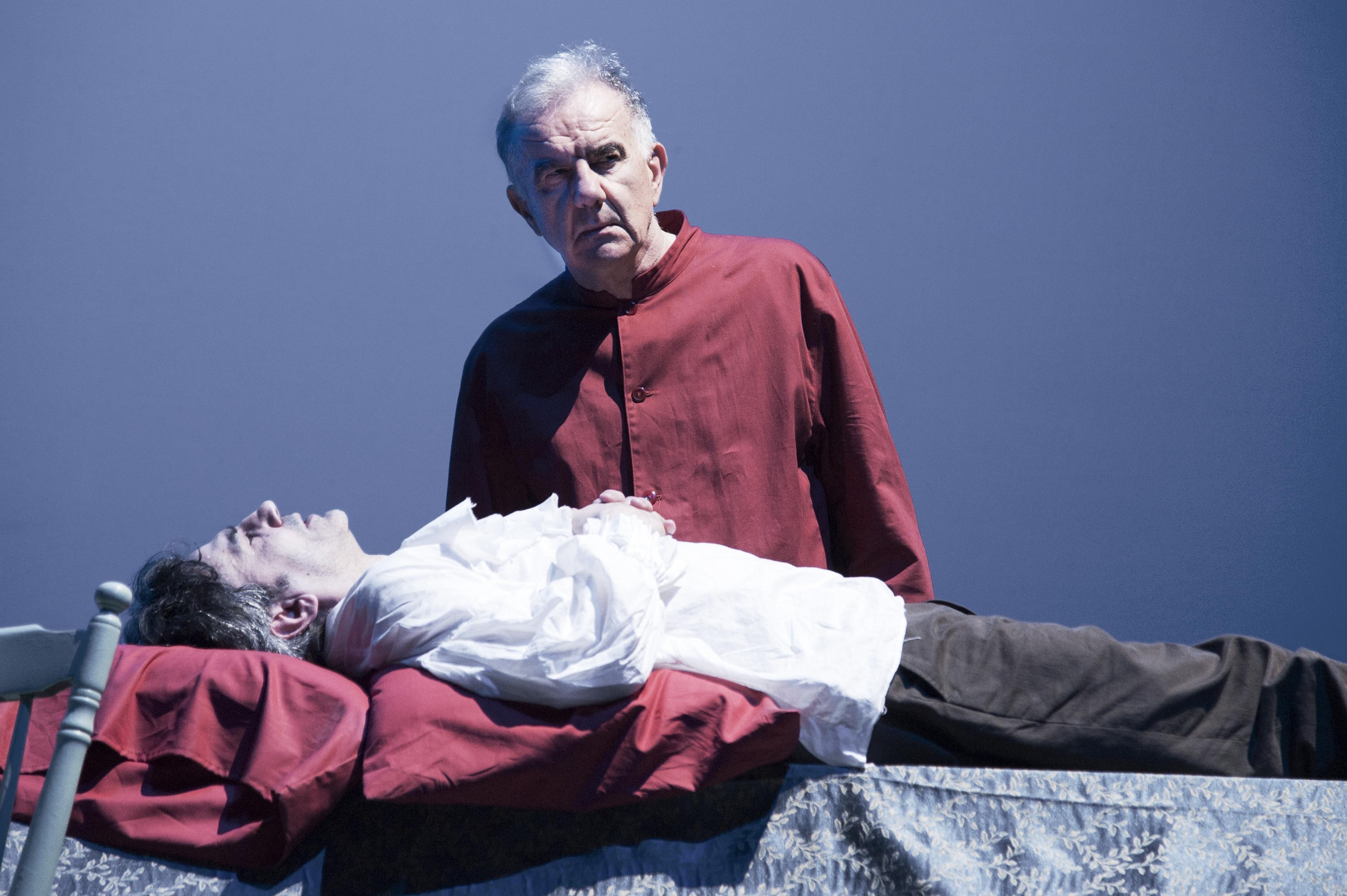 Gene Gnocchi torna sul palco del Verdi di Monte San Savino