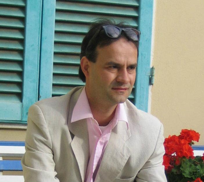 Lezione di astrofisica del dott. Carlo Gori