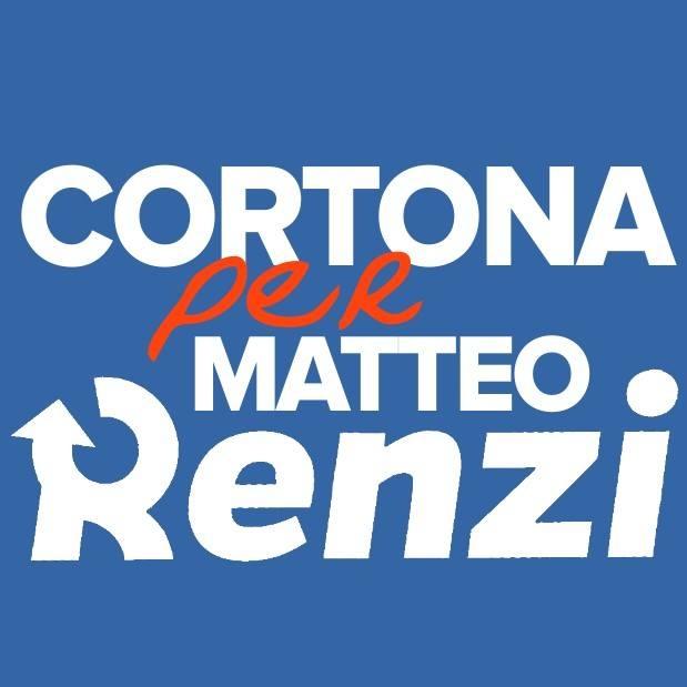 Comitato Renzi, da Cortona alla Valdichiana partono le iniziative in vista delle primarie