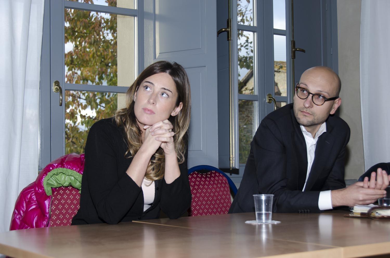 Comitato cortonese per Renzi: soddisfazione per l'incontro con l'On. Boschi. Domani Renzi ad Arezzo