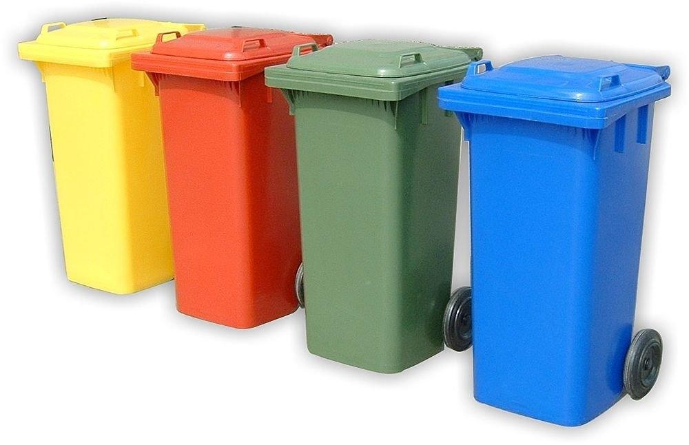 A Terontola un centro raccolta per rifiuti differenziati