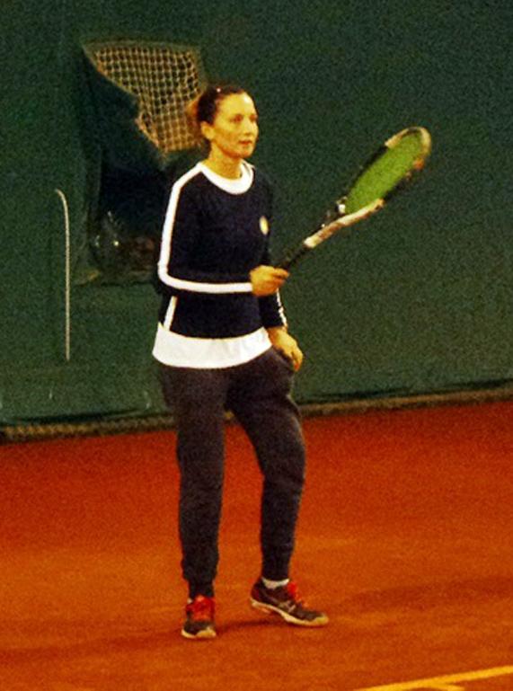 New Entry al Tennis Club castiglionese: arriva Maria Letizia Zavagli