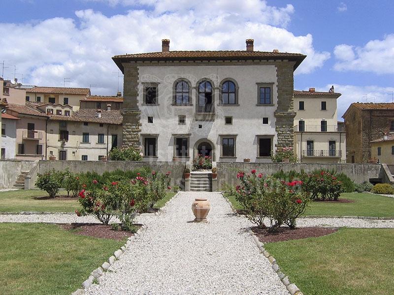 Arriva la terza Casa dell'Acqua a Monte San Savino
