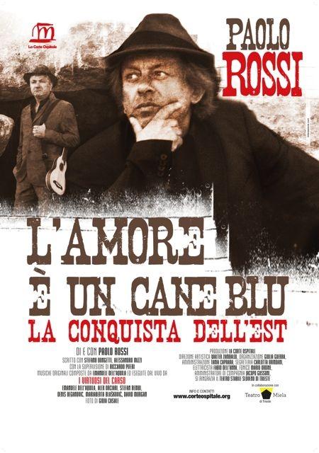 Al via con Paolo Rossi la stagione teatrale al Signorelli di Cortona