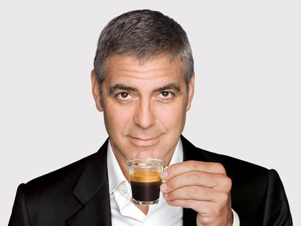 Nespresso! (...ma George Clooney mi voleva rimorchiare?)