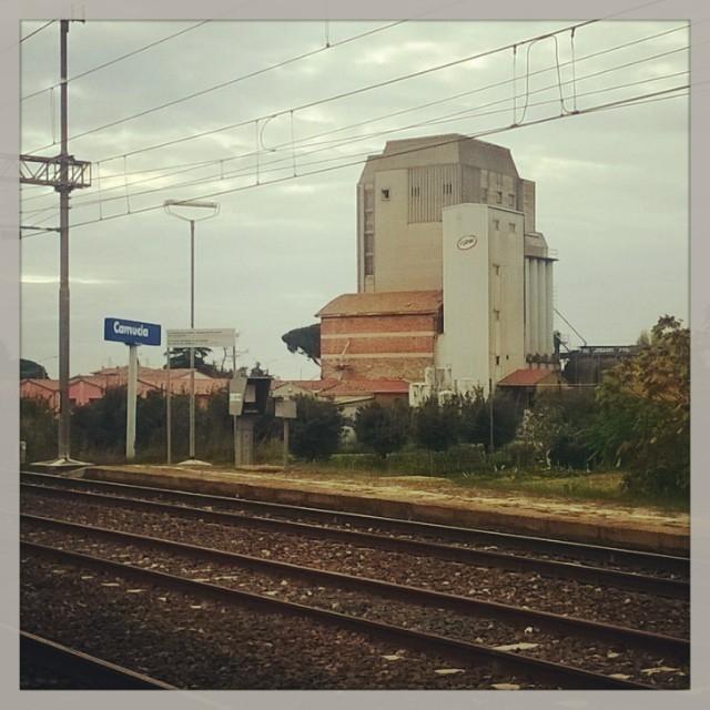 Treni per Ricchi, treni per Poveri