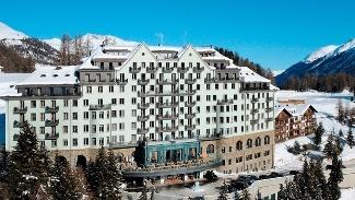 CHEF SUPER STELLATI ILLUMINANO IL PARADISO GASTRONOMICO DEL CARLTON HOTEL ST. MORITZ E DELLO TSCHUGGEN GRAND HOTEL