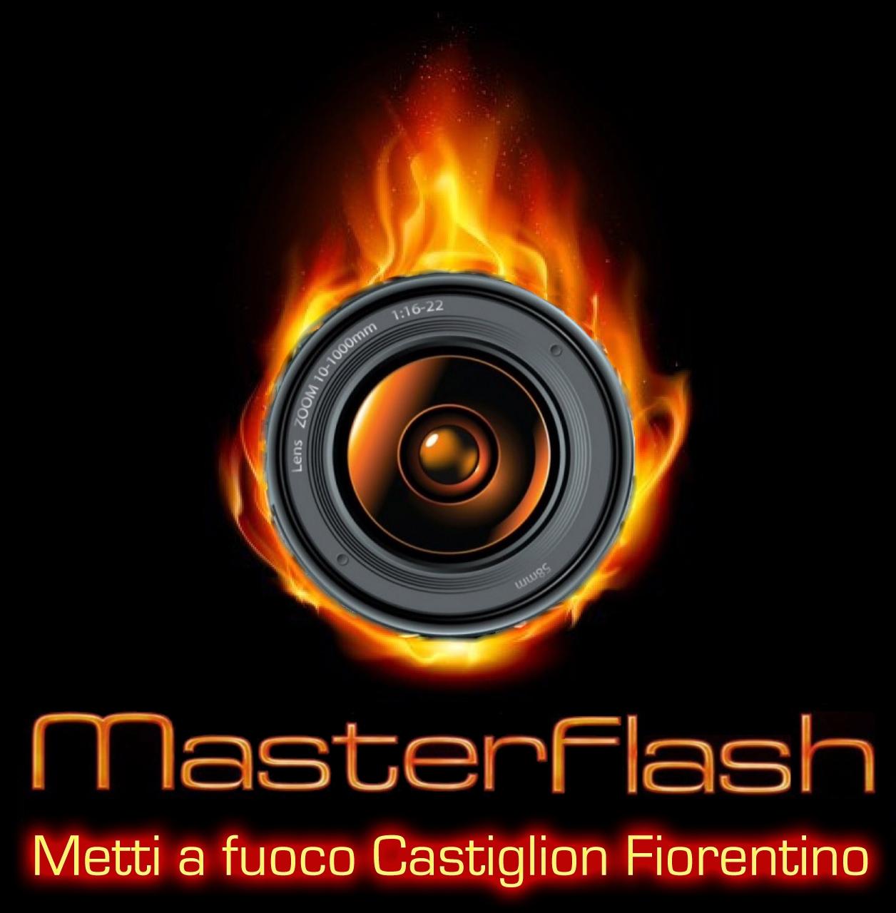 Castiglion Fiorentino: Si aggiungono nuove collaborazioni per 'MasterFlash'
