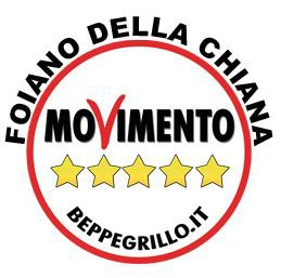 E' nato il Movimento 5 Stelle a Foiano della Chiana
