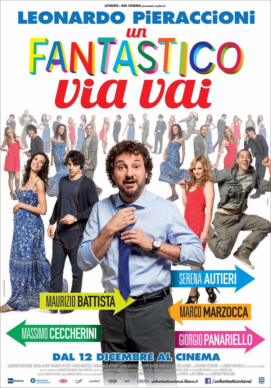 Sergio Caputo live e il film di Pieraccioni: il Verdi di Monte San Savino fa il bis