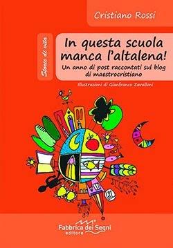 Mondo della scuola a confronto ad Alberoro con la presentazione del libro di Cristiano Rossi