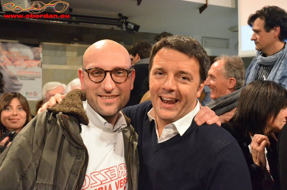 Perchè voto Renzi