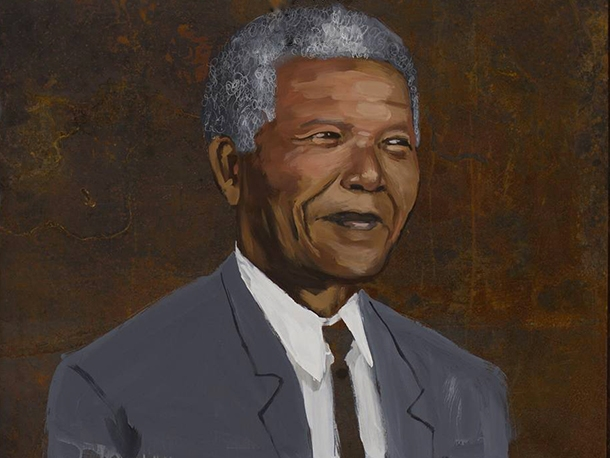 Razzisti per Mandela