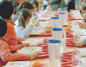 Mensa scolastica del Monte: l'obiettivo è riportare il centro cottura a Monte San Savino
