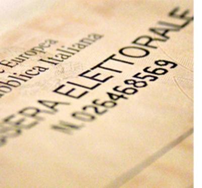 Castiglioni, elezioni 2014: attenzione alle tessere elettorali esaurite