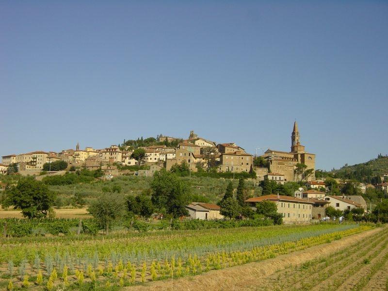 Presentazione del progetto TuscanEasy a Castiglion Fiorentino
