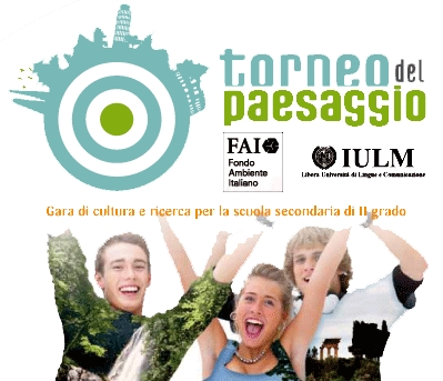 L'Istituto Laparelli di Cortona al centro del Torneo del Paesaggio promosso dal FAI