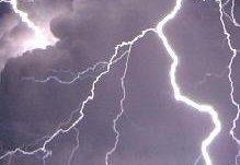 Allerta meteo per possibili forti piogge dalle ore 8