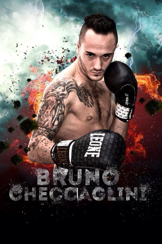 Torna la boxe a Castiglion Fiorentino: debutta nei professionisti Bruno Checcaglini