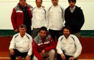Tennis Club Castiglionese, ecco tutte le squadre del 2014