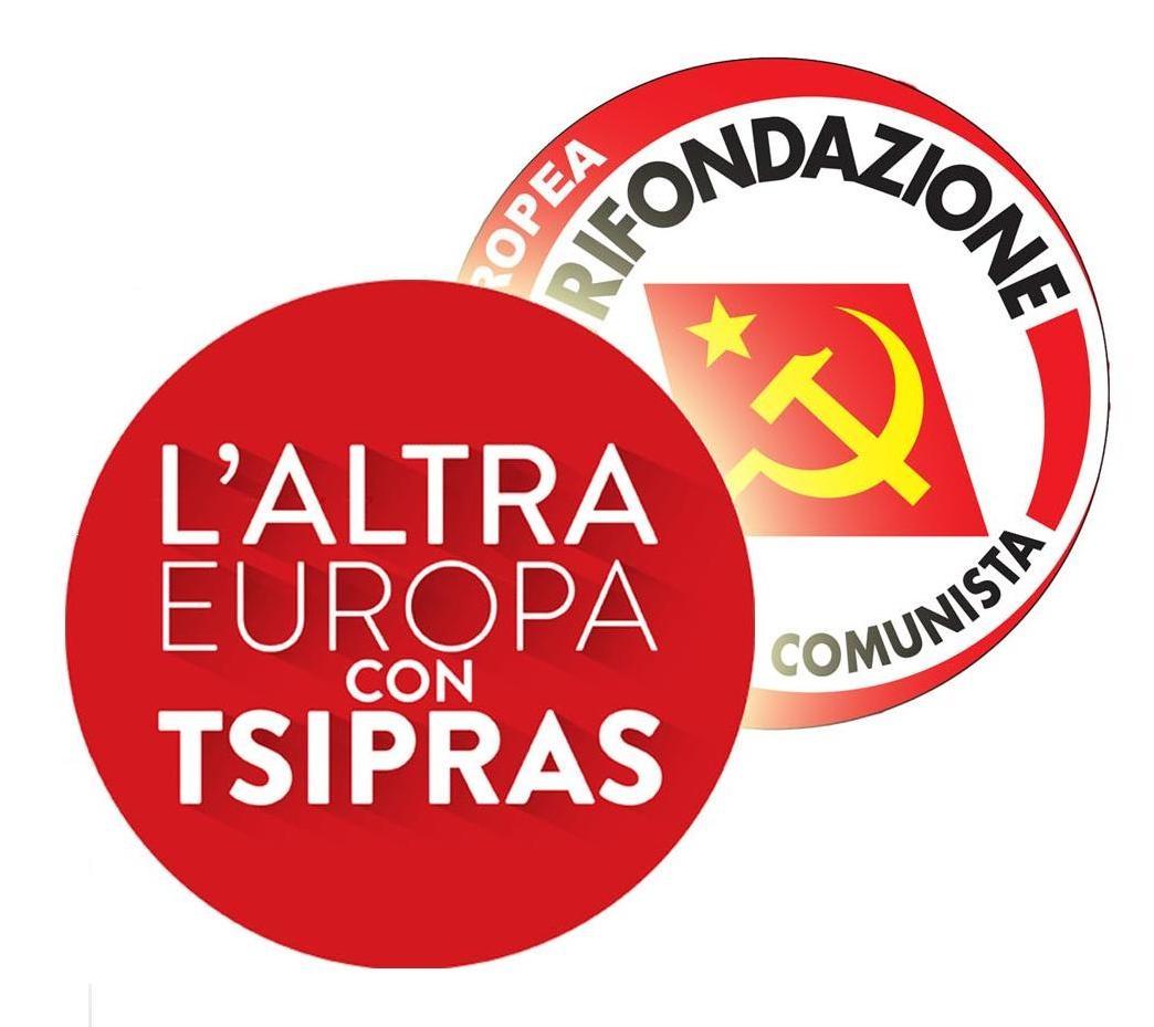 Rifondazione: per Cortona e per Tzipras alle Europee