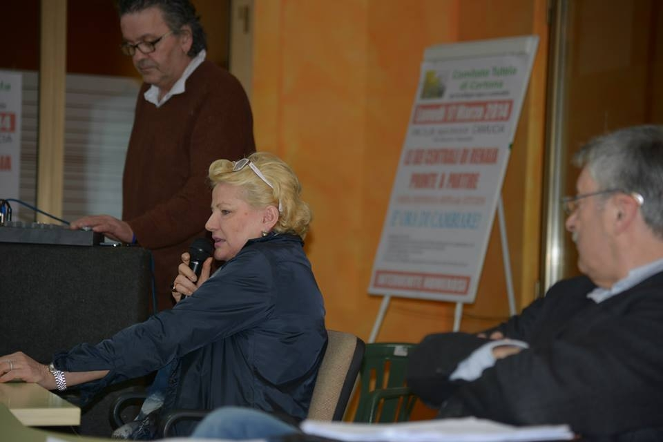 Il Comitato Tutela di Cortona alle elezioni: ufficializzata la discesa in campo