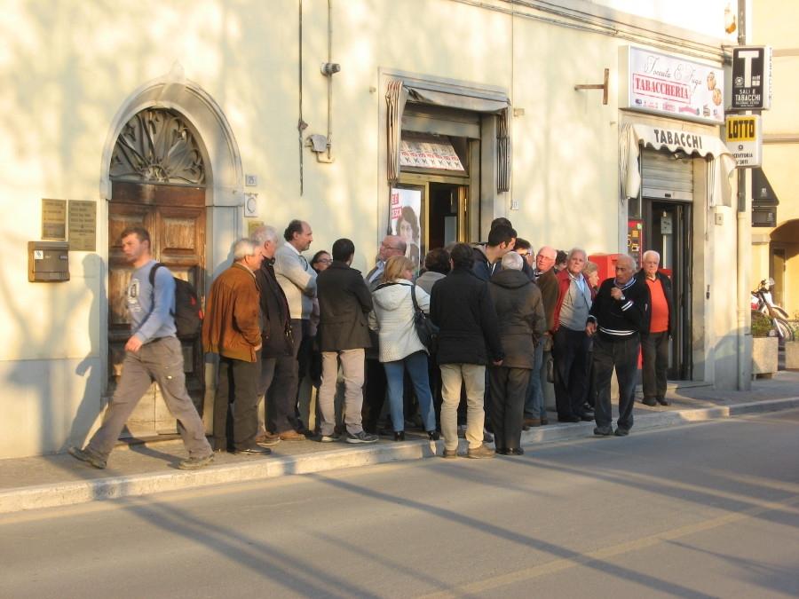 PD Cortona: inaugurata la sede del Comitato Elettorale
