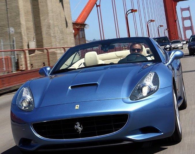 Le Auto Blu