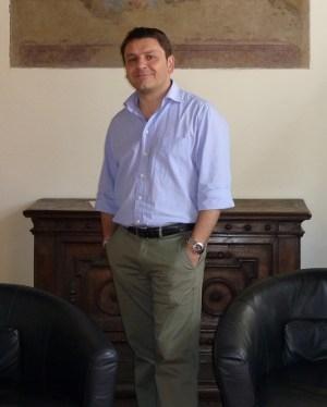 Seri e la sua esperienza di Sindaco a Lucignano: 'dieci anni faticosi, ma indimenticabili'