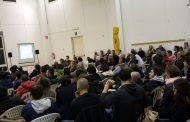 """Sempre più persone agli incontri dell'Associazione """"Libera Castiglioni"""". Terzo appuntamento del primo tour elettorale è in programma per giovedì prossimo 27 marzo al Circolo """"La Nave"""" alle  ore 21.00."""