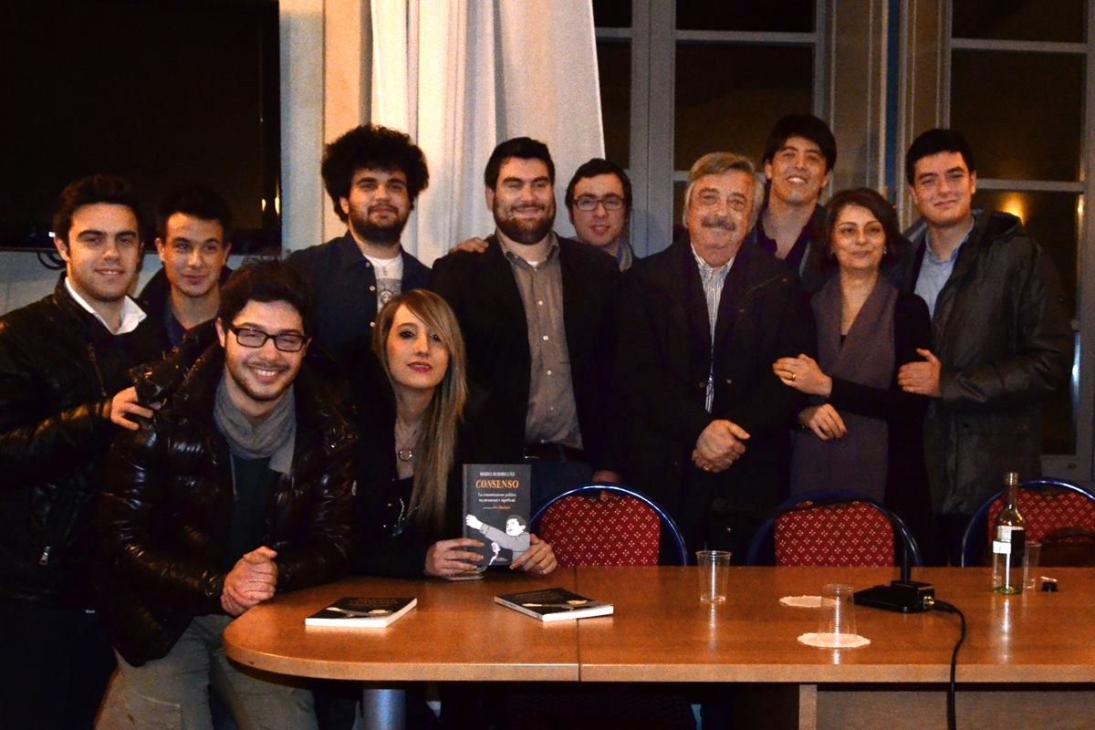 A segno le iniziative dei Giovani Democratici di Cortona